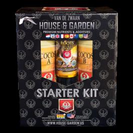 H&G STARTER KIT