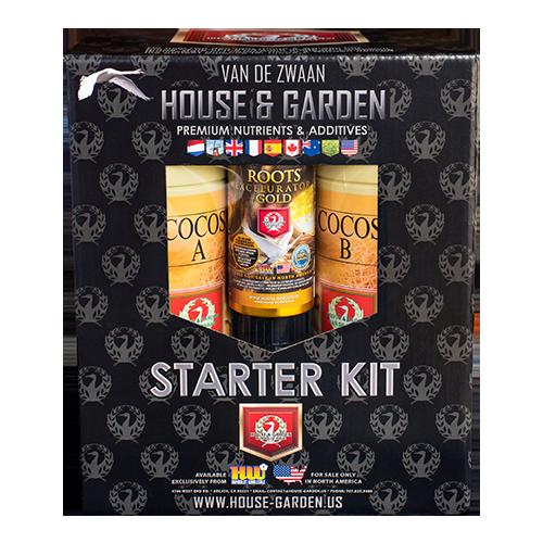 Starter Kit Main