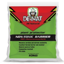 DE-NAT NATURAL NON-TOXIC BARRIER 10KG Bag