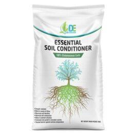 DE-OZZY ESSENTIAL NATURAL SOIL CONDITIONER 10KG