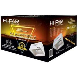 HI-PAR 315W SUNSTORM VERTICAL REFLECTOR