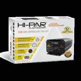 HI-PAR 315w CMH Control Ballast