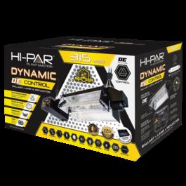 HI-PAR 315w DYNAMIC DE Control Kit