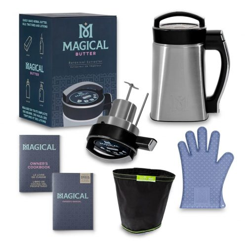 Magical Butter MB2e Extractor
