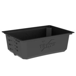 X-TRAYS Reservoir + Lid 190L (50Gal) Black