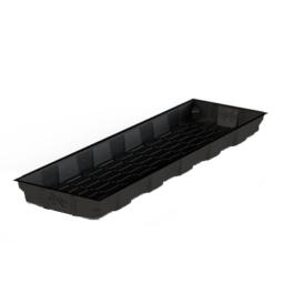 X-TRAYS Flood Table 2 X 8 Black