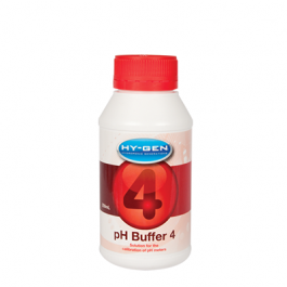 Hy-Gen pH Buffer 4