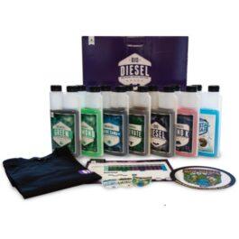 Bio Diesel Starter Kit