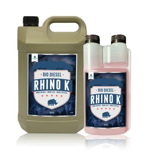 Bio Diesel Rhino K