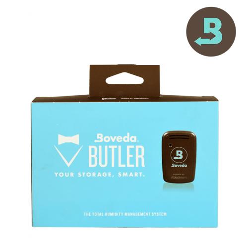 Boveda Butler Humidity Monitor