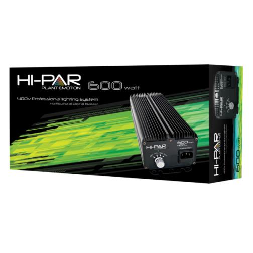 HI-Par 600w Ballast