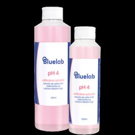 BLUELAB PH4 CALIBRATION SOLUTION