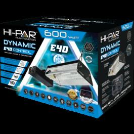 HI-PAR 600W DYNAMIC E40 CONTROL KIT