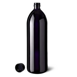 Miron 1ltr Tincture Water Bottle & Lid