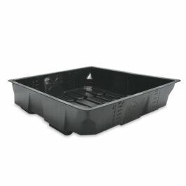 X-TRAYS FLOOD TABLE 2ft X 2ft BLACK
