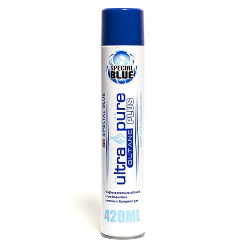 Special Blue Ultra Pure Butane
